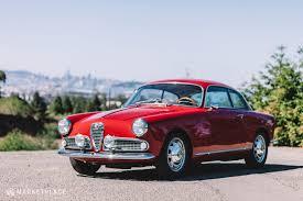 alfa romeo giulietta classic 1961 alfa romeo giulietta sprint u2022 petrolicious