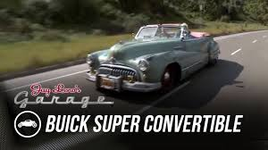 cool old cars icon derelict 1948 buick super convertible jay leno u0027s garage
