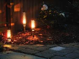 types of landscape lighting the different unique types of landscape lighting path u2014 home