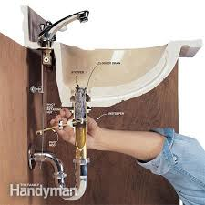 Remove Bathroom Faucet by Changing Bathroom Faucet Drain Fresh How To Replace A Bathroom