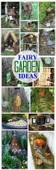 Ideas For A Fairy Garden by Fairy Garden Ideas Inspiration For Your Own Fairy Garden