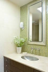 Tiled Bathroom Walls And Floors Floor To Ceiling Tile Takes Bathrooms Above And Beyond