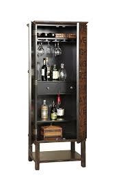 Pulaski Bar Cabinet Pulaski Walker Wine Cabinet 28 By 17 By 74 Inch