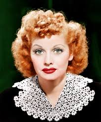 lucille ball u0027s u0027scary lucy u0027 replacement statue unveiled