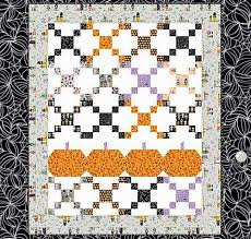 best 25 pumpkin quilt pattern ideas on fall quilts