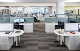 Accounting Office Design Ideas The Future Of Workplace Gensler