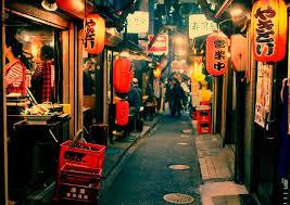 japan red light district tokyo kyoto restaurantje uitzoeken moeilijker dan het lijkt zoveel