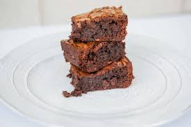 paleo brownies recipe with 7 perfect ingredients dr axe