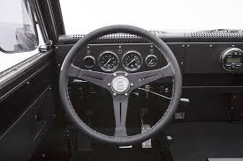 Vintage Ford Truck Steering Wheel - bollinger b1 sut steering wheel the fast lane truck