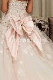 Wedding Dresses With Bows 326 Best Noeuds Images On Pinterest Pink Bows Pink Ribbons And