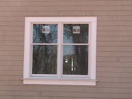 Vinyl Door Trim Exterior Exterior Vinyl Window Trim Exterior Window Trim With Shutters In