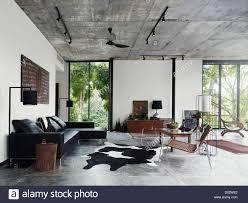 Living Room Interior Design Photo Gallery Malaysia Dog Concrete House Kuala Lumpur Malaysia Architect Kevin Low