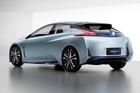 new nissan concept nissan ids concept previews brand u0027s next gen evs in tokyo