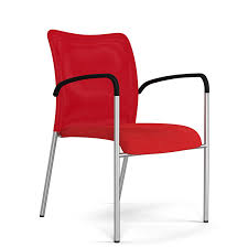 Red Office Furniture by Office Chairs Cincinnati Office Furniture Source