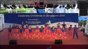 ccis 2015 praise dance drum 20 12 2015 vivocity hd03 youtube
