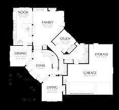 mascord house plan 2360 the ingersoll