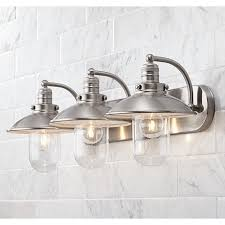 industrial bathroom light fixtures best 20 industrial bathroom lighting ideas on pinterest wrought iron