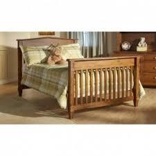 Cribs That Convert Universal Crib Conversion Rails Foter
