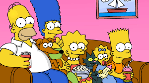 Couch Cartoon The Simpsons The Top 25 Couch Gags Ign