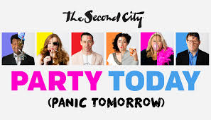 when does halloween city open the second city toronto comedy show tickets schedule
