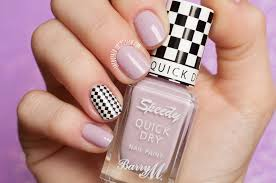 barry m speedy lap of honour swatch by lacquered obsession