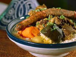 la cuisine marocain la cuisine marocaine