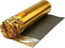 novostrat sonic gold 5mm sonic gold acoustic underlay