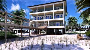 home exterior design studio beach house exterior interior architectural visualization