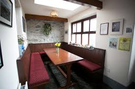 Hostel Accommodation And Camping In Doolin County Clare Ireland
