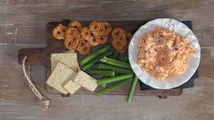 you will not believe the history of pimento cheese southern living