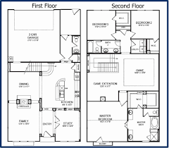 house plan 47 unique photos small 2 story house plans house and