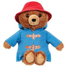 buy paddington bear soft plush toy john lewis