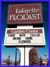 Lafayette Florist Curb Appeal At The Lafayette Florist Lafayette Florist Gift