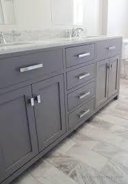 Best 25 Bathroom Vanities Ideas On Pinterest Bathroom Cabinets Best 25 Gray Vanity Ideas On Pinterest Grey Bathroom With Vanities