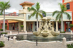 miromar outlet map miromar outlets naples fort myers florida outlet malls fort