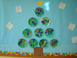 christmas art activities for preschoolers ne wall