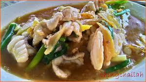 cap cuisine nancy simple living in nancy dinner at kopitiam loong chee menglembu ipoh