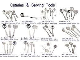 modren kitchen tools and equipment names dishes dishwasher dough