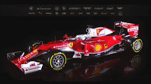 scuderia f1 scuderia sf16 h 2016 formula 1 car launch comparison