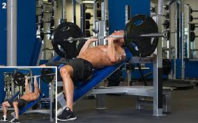 Narrow Grip Bench 5 Most Effective Exercises For Building Your Triceps