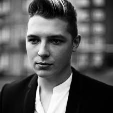 johnnuman hairstyle spirit music group john newman