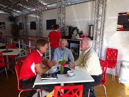 Jenkins Table L Mercedes Professor Jenkins F1