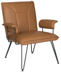 bicast leather accent chairs safavieh com