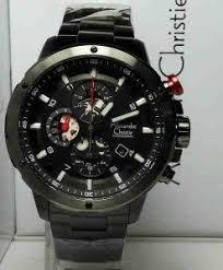 Jam Tangan Alexandre Christie Terbaru Pria jual jam tangan pria alexandre christie ac 6453 baru alexandre