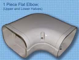 amazon com decorative pvc line cover kit for mini split air