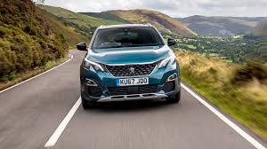 peugeot 5008 interior dimensions 2017 peugeot 5008 review more mpv than suv
