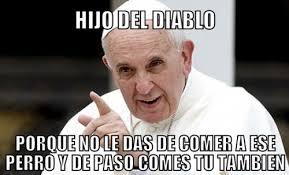 Memes Del Diablo - hijo del diablo porque no le memes en quebolu