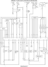 repair guides wiring diagrams autozone com beautiful toyota hiace