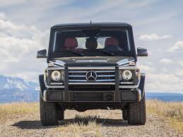mercedes g wagon the 2016 mercedes benz g wagen is the most beautiful tractor ever