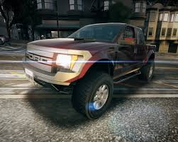 Ford Raptor With Tracks - ford f 150 svt raptor off road blur wiki fandom powered by wikia